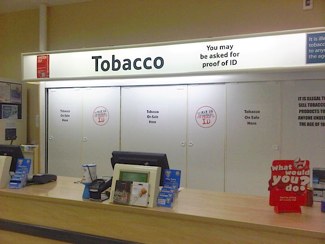 how tobacco advertising influences young people There is clear evidence that indicates tobacco company advertising influences  young people to start using tobacco tobacco advertisements.