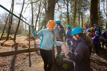 girlguiding-member-taking-part-in-an-adventure-weekend-for-members-of-the-senior-section-credit-girlguiding
