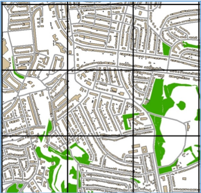 An atlas of change in Scotland's built environment 2016-17 | CRESH